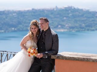 le nozze di Vanessa e Daniele 3