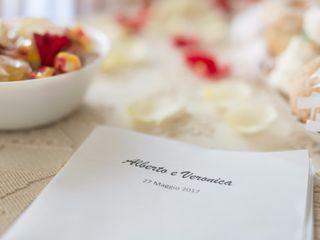 le nozze di Veronica e Alberto 3