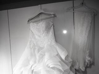 Le nozze di Monica e Vittorio 2
