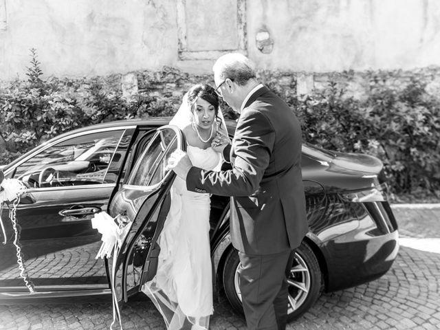Il matrimonio di Mattia e Antonia a Verona, Verona 12