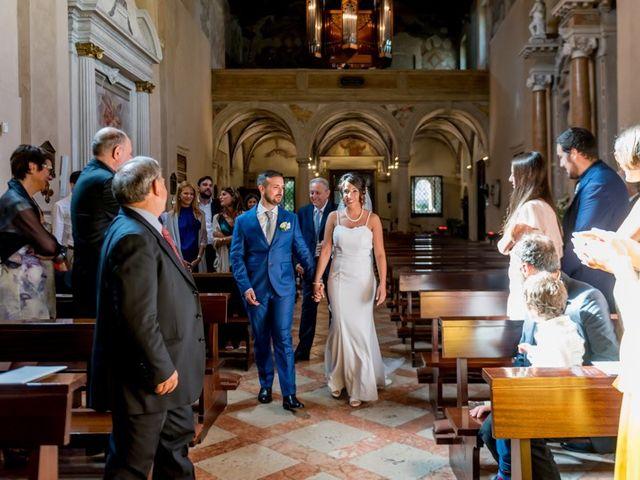 Il matrimonio di Mattia e Antonia a Verona, Verona 14