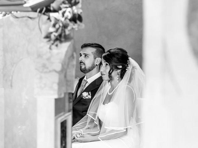 Il matrimonio di Mattia e Antonia a Verona, Verona 15
