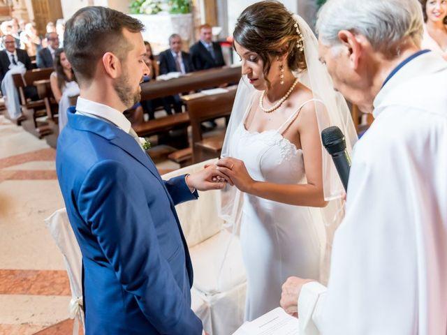 Il matrimonio di Mattia e Antonia a Verona, Verona 17