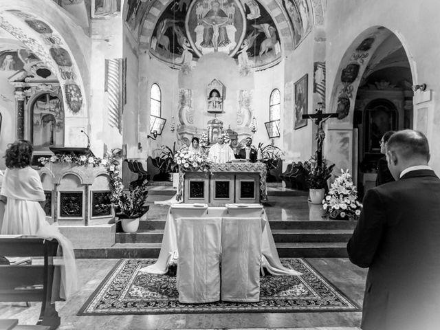 Il matrimonio di Mattia e Antonia a Verona, Verona 18