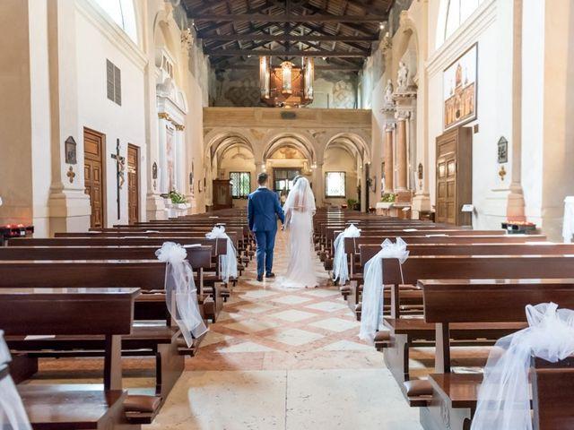 Il matrimonio di Mattia e Antonia a Verona, Verona 20