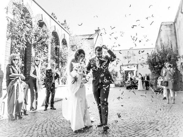 Il matrimonio di Mattia e Antonia a Verona, Verona 22