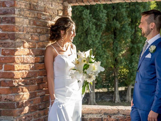 Il matrimonio di Mattia e Antonia a Verona, Verona 24