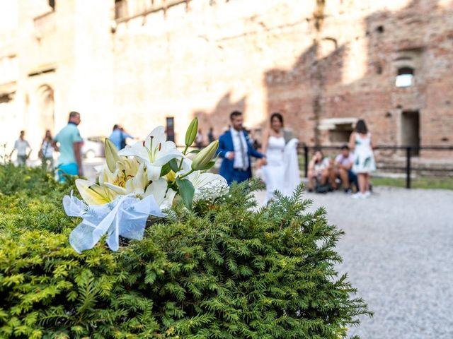 Il matrimonio di Mattia e Antonia a Verona, Verona 28