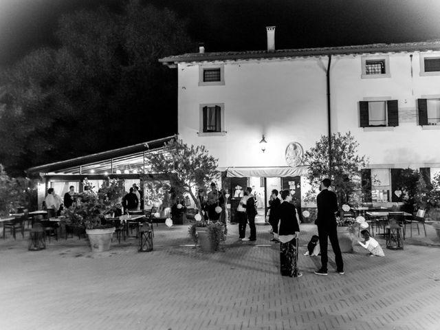 Il matrimonio di Mattia e Antonia a Verona, Verona 32