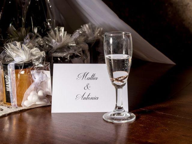 Il matrimonio di Mattia e Antonia a Verona, Verona 34