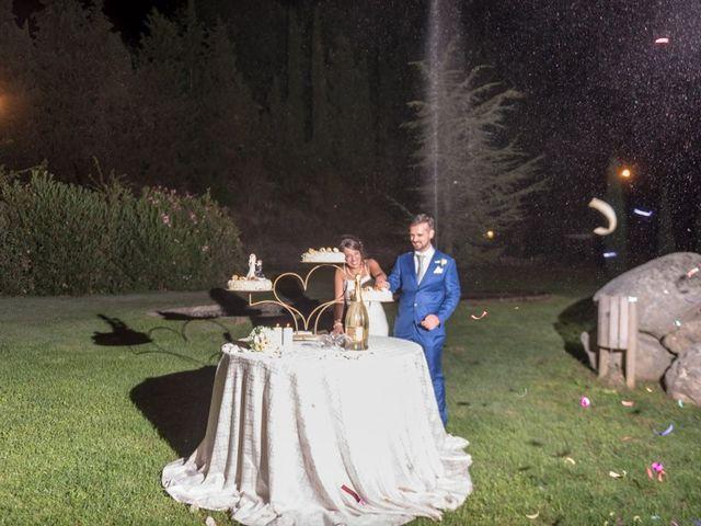 Il matrimonio di Mattia e Antonia a Verona, Verona 35