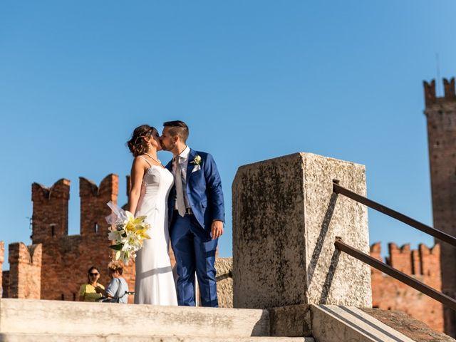 le nozze di Antonia e Mattia