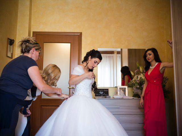 Il matrimonio di Alberto e Laura a Torino, Torino 10