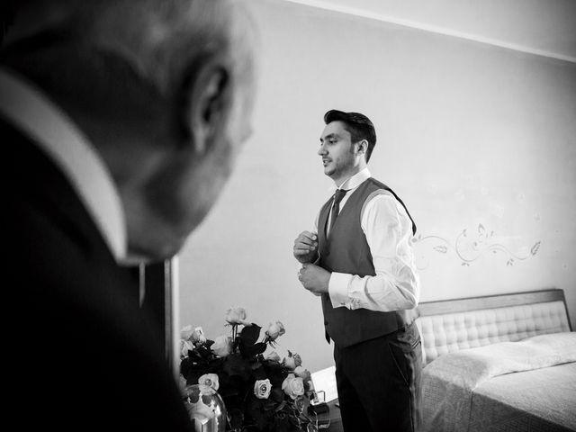 Il matrimonio di Alberto e Laura a Torino, Torino 13