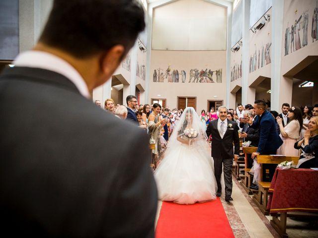 Il matrimonio di Alberto e Laura a Torino, Torino 16