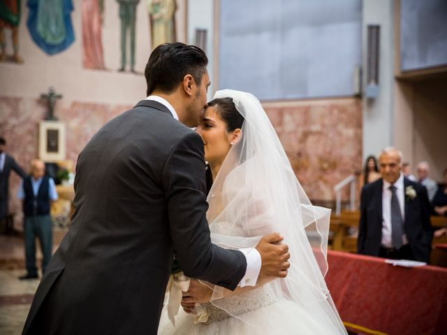 Il matrimonio di Alberto e Laura a Torino, Torino 17