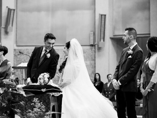 Il matrimonio di Alberto e Laura a Torino, Torino 18
