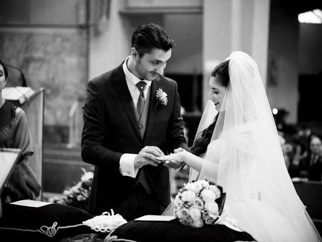 Il matrimonio di Alberto e Laura a Torino, Torino 19