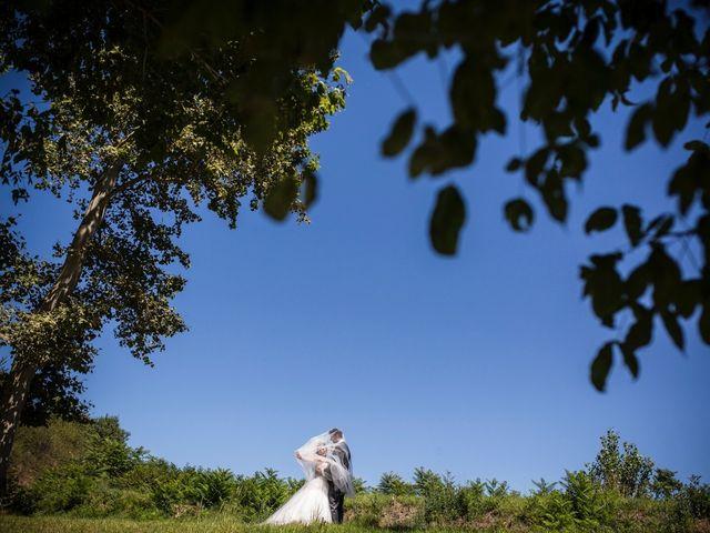 Il matrimonio di Alberto e Laura a Torino, Torino 21