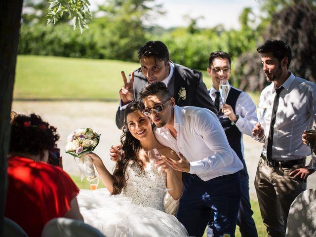 Il matrimonio di Alberto e Laura a Torino, Torino 22