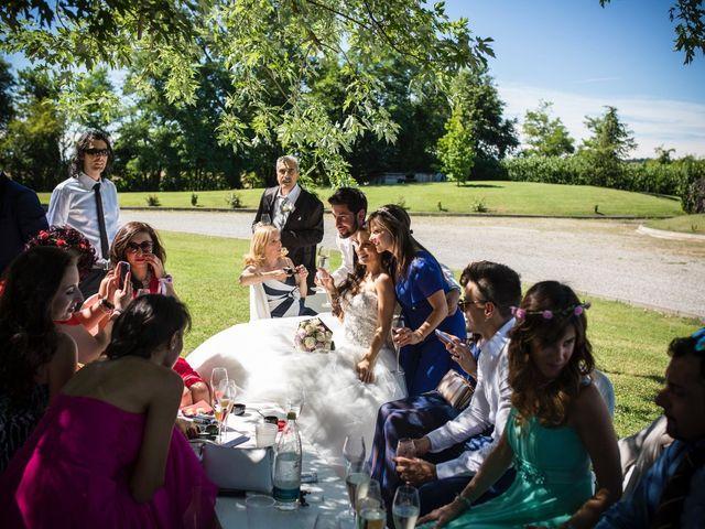 Il matrimonio di Alberto e Laura a Torino, Torino 23