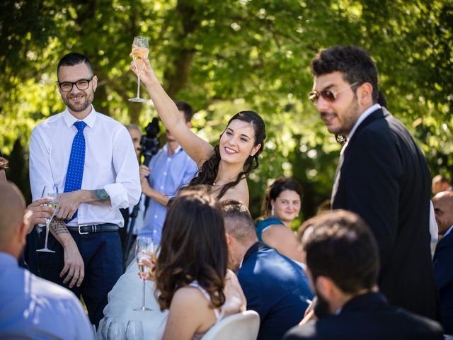 Il matrimonio di Alberto e Laura a Torino, Torino 25