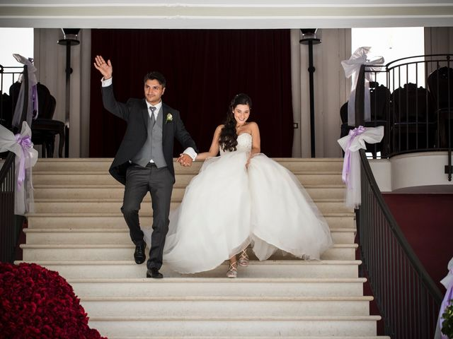 Il matrimonio di Alberto e Laura a Torino, Torino 27