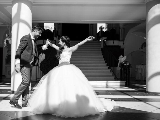 Il matrimonio di Alberto e Laura a Torino, Torino 28