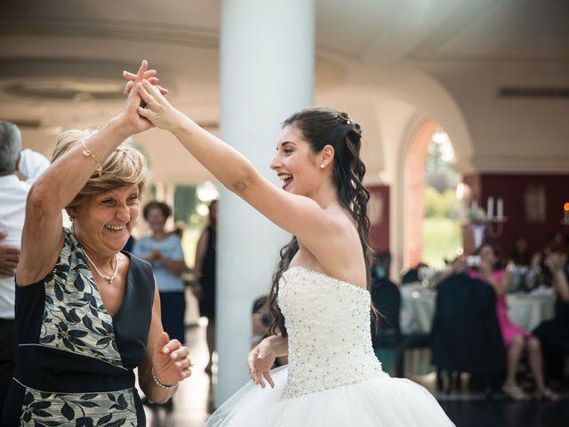 Il matrimonio di Alberto e Laura a Torino, Torino 33