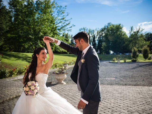 Il matrimonio di Alberto e Laura a Torino, Torino 34