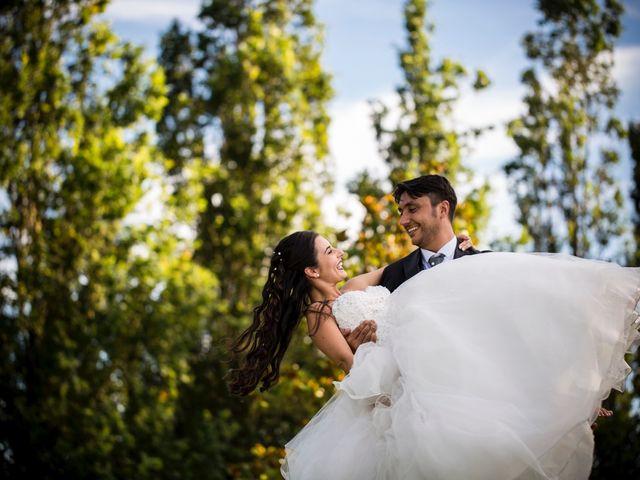 Il matrimonio di Alberto e Laura a Torino, Torino 35