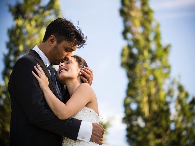 Il matrimonio di Alberto e Laura a Torino, Torino 36