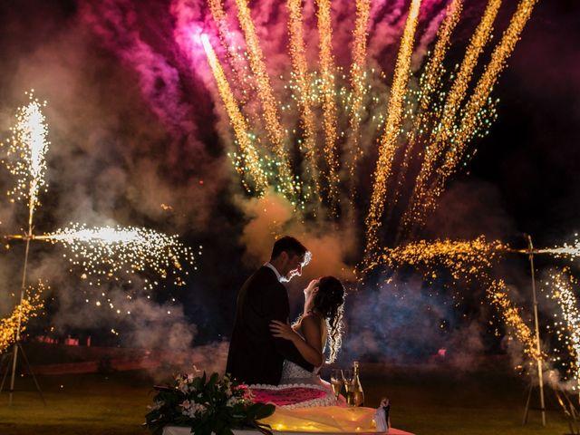 Il matrimonio di Alberto e Laura a Torino, Torino 39
