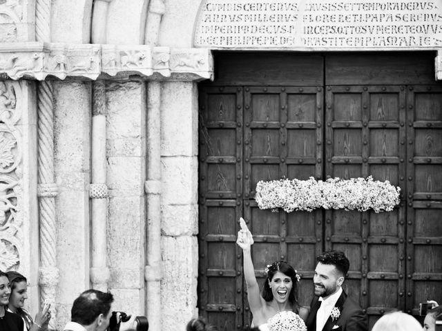Il matrimonio di Alberto e Lucia a Ancona, Ancona 5