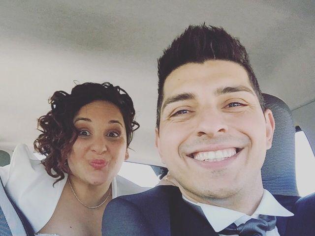 Il matrimonio di Francesco e Saida a Prato, Prato 3