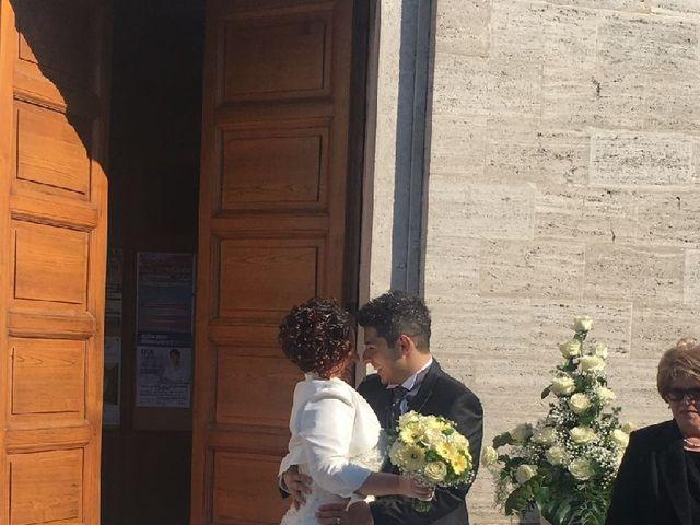 Il matrimonio di Francesco e Saida a Prato, Prato 7