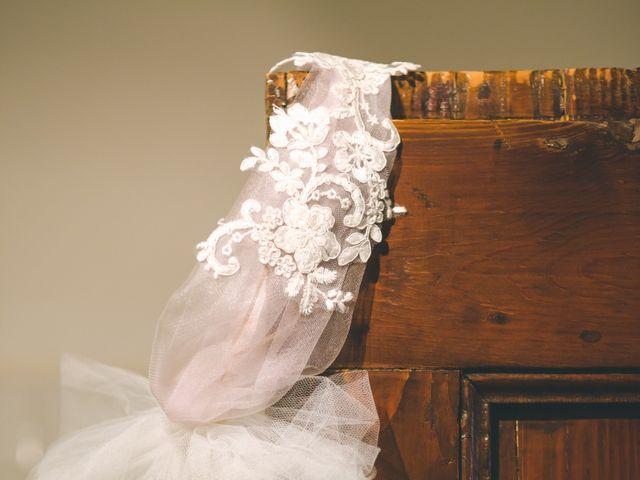 Il matrimonio di Claudio e Romina a Fano, Pesaro - Urbino 3