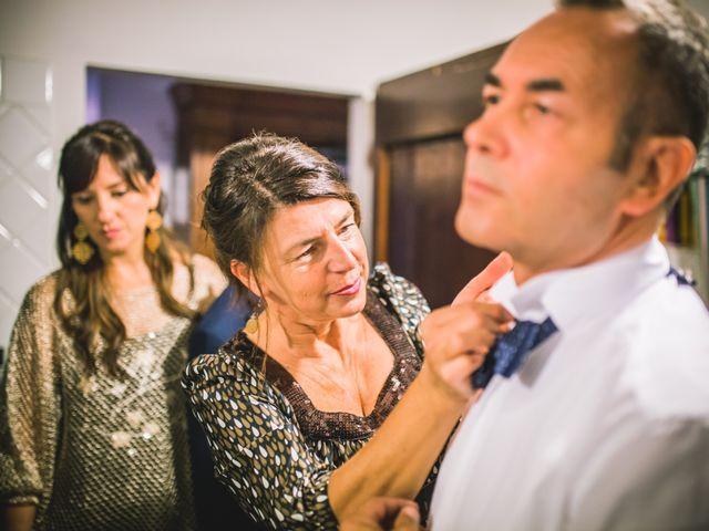 Il matrimonio di Claudio e Romina a Fano, Pesaro - Urbino 22