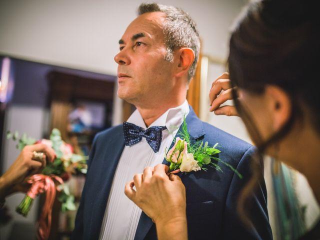 Il matrimonio di Claudio e Romina a Fano, Pesaro - Urbino 23