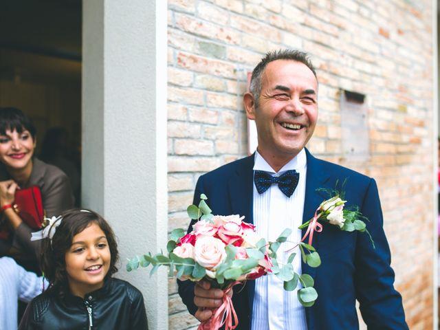 Il matrimonio di Claudio e Romina a Fano, Pesaro - Urbino 33