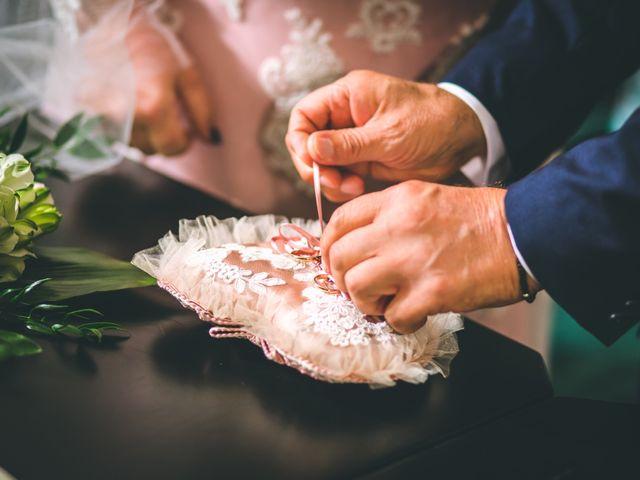 Il matrimonio di Claudio e Romina a Fano, Pesaro - Urbino 42