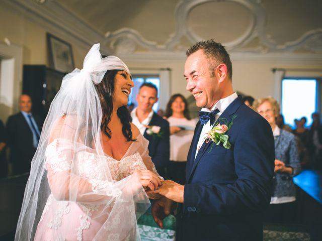 Il matrimonio di Claudio e Romina a Fano, Pesaro - Urbino 43