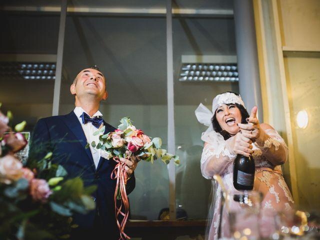 Il matrimonio di Claudio e Romina a Fano, Pesaro - Urbino 45