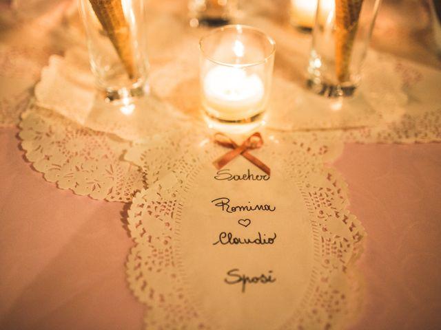 Il matrimonio di Claudio e Romina a Fano, Pesaro - Urbino 53