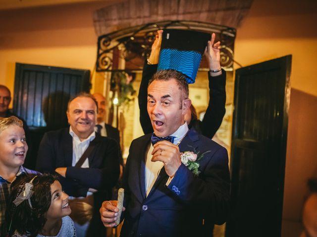 Il matrimonio di Claudio e Romina a Fano, Pesaro - Urbino 56