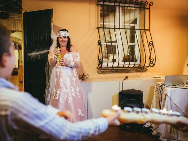 Il matrimonio di Claudio e Romina a Fano, Pesaro - Urbino 57