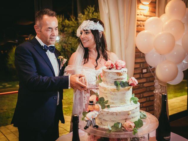 Il matrimonio di Claudio e Romina a Fano, Pesaro - Urbino 61