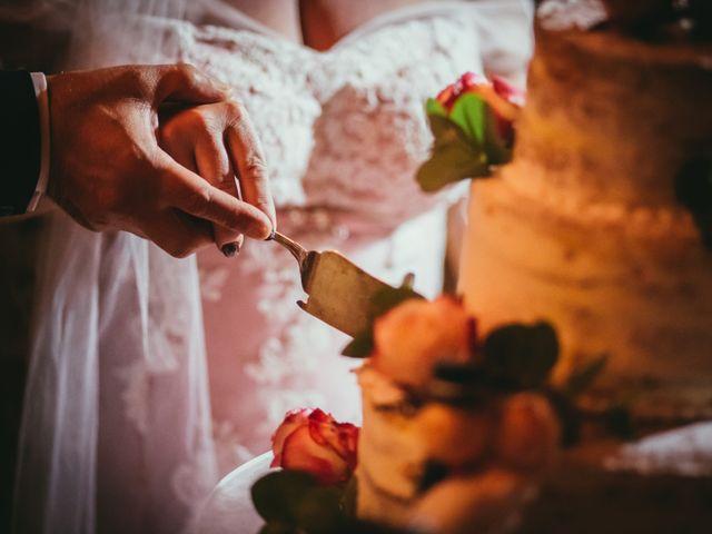 Il matrimonio di Claudio e Romina a Fano, Pesaro - Urbino 62
