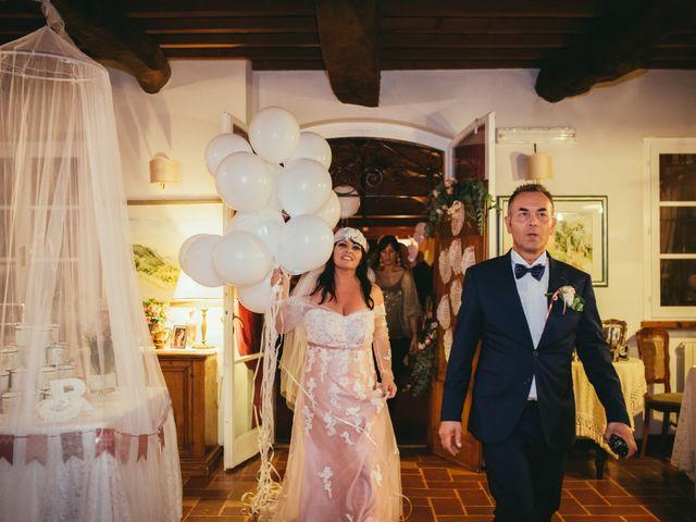 Il matrimonio di Claudio e Romina a Fano, Pesaro - Urbino 65