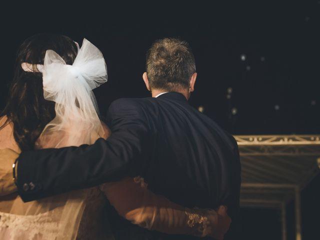 Il matrimonio di Claudio e Romina a Fano, Pesaro - Urbino 67